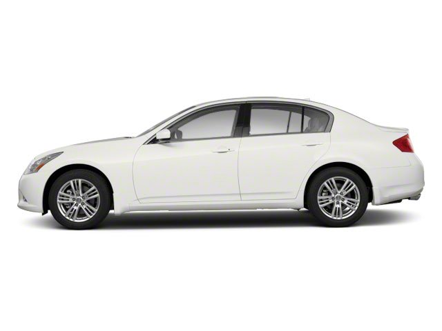 Pre-Owned 2012 INFINITI G25 Sedan x